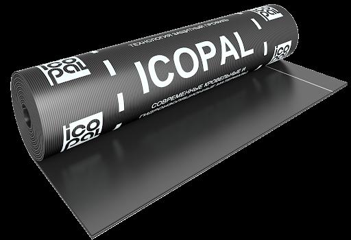 гидроизоляция Икопал