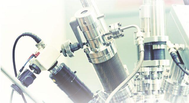Вакуумная техника и оборудование