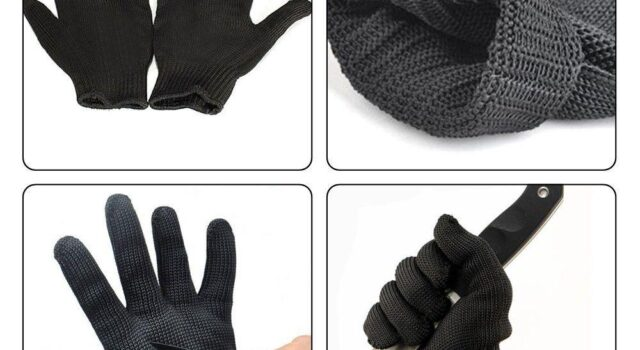 Виды перчаток, которые можно приобрести для использования на производстве