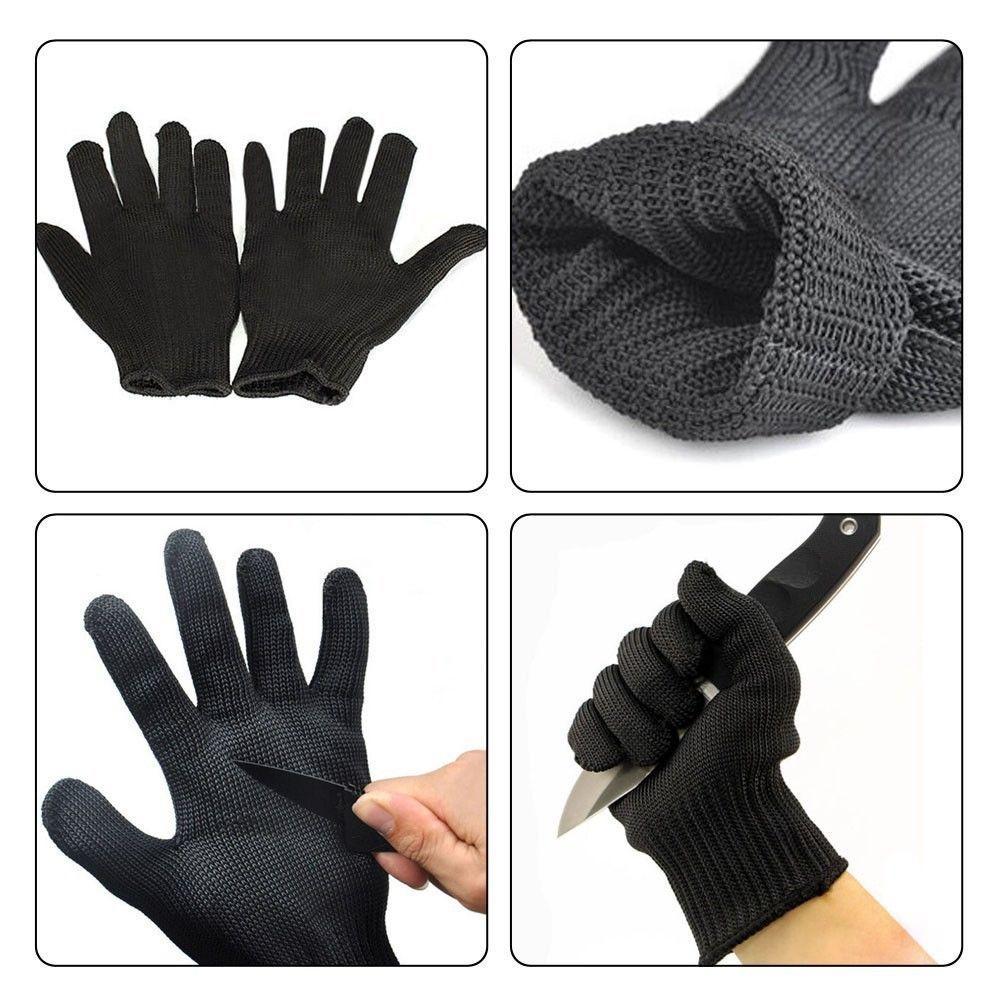 Виды защиты на производстве. Виды перчаток, которые можно приобрести для использования на производстве