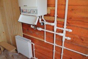 Электрическое отопление альтернатива газового