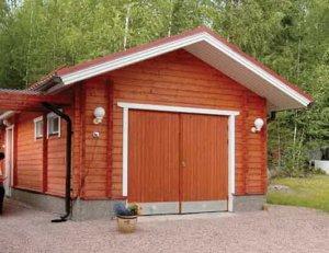 Теплоизоляция гаража важна каждому автолюбителю