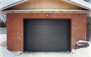 На данный момент существует большое предложение гаражных ворот