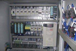 Автоматизация насосного оборудования