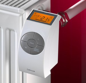 Использование терморегуляторов