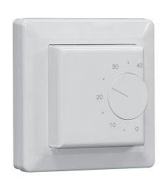 Пример датчика комнатной температуры