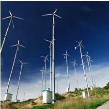 Всё чаще по всему миру для отопления частных домов используются альтернативные источники энергии