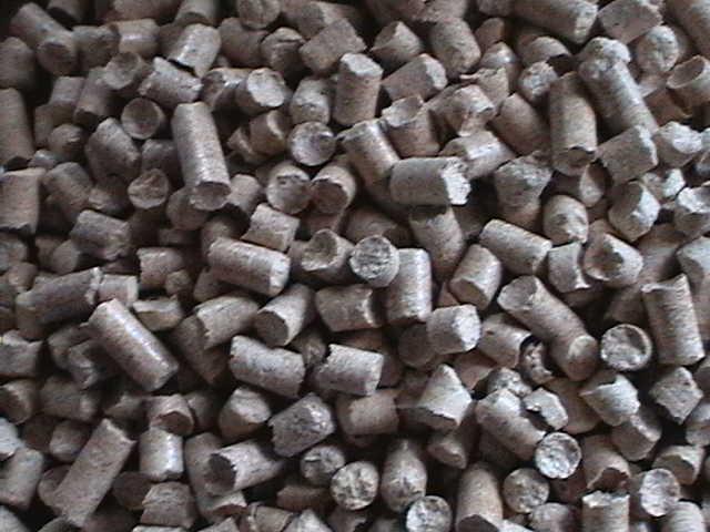 гранулы пром отопления