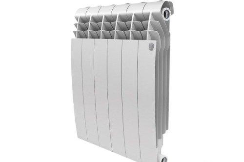 Алюминиевый радиатор Royal Thermo DreamLiner 500