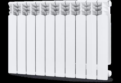 Алюминиевый радиатор Onnline Ultra C 500