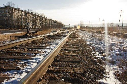 Поселок Северомуйск (Бурятия) испытывает трудности с поступлением тепла в дома
