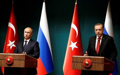 Коснутся ли российские санкции турецких производителей климатической техники?