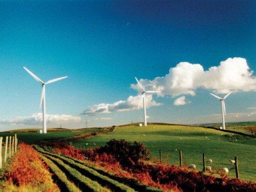 Инвестирование в альтернативные источники энергии в России составит более 50 миллиардов долларов