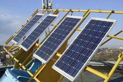 Новые солнечные электростанции появятся в Саратове