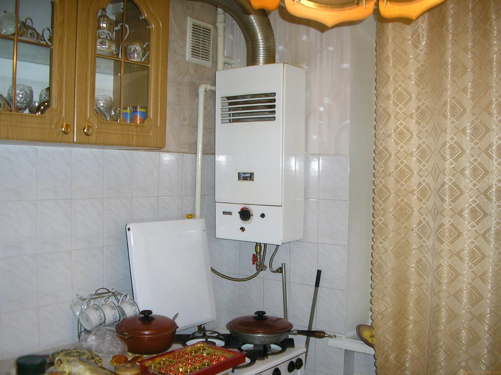 Преимущества индивидуального газового отопления в многоквартирном доме