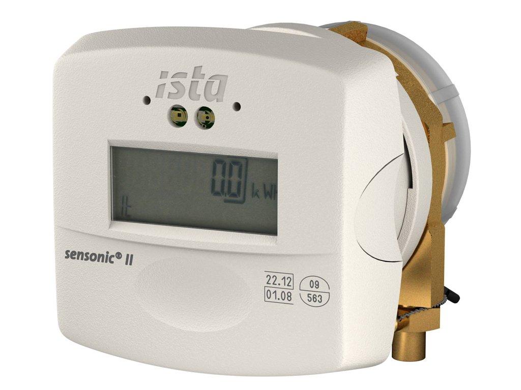 О вопросах поквартирного учета тепла в многоквартирных домах