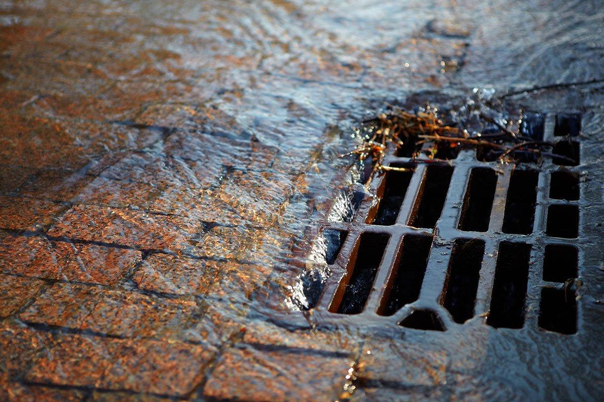 Чтобы отремонтировать ливневую канализацию в Нижнем Новгороде потребуется 20 млрд рублей