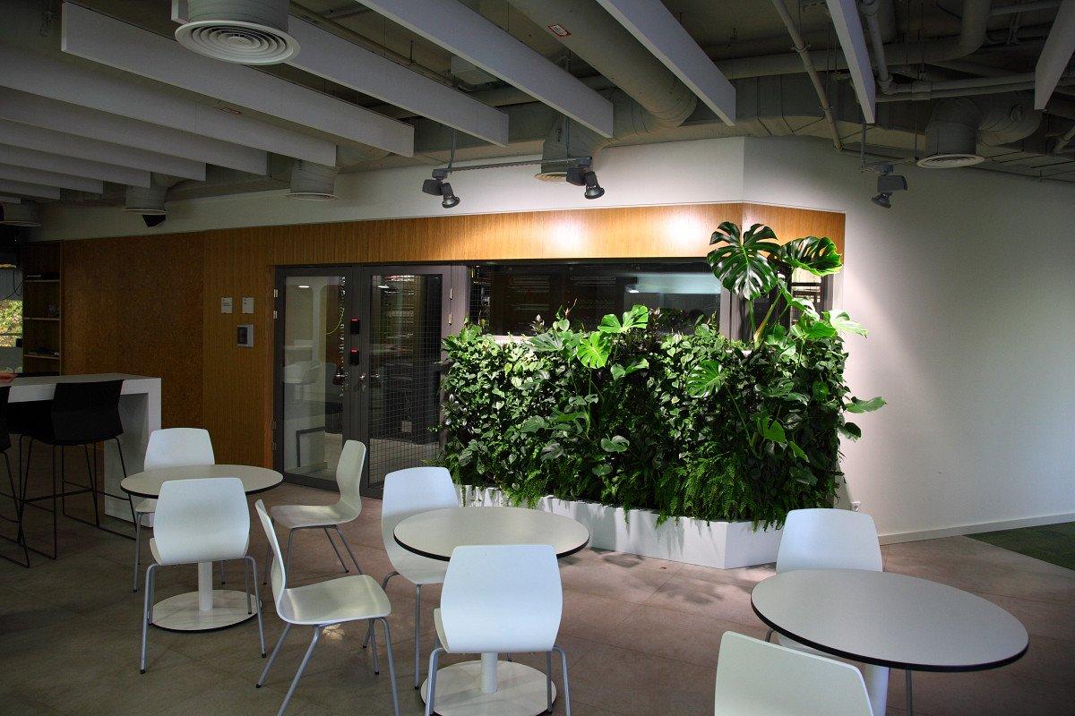 К рейтингу «Зеленых офисов России 2015» присоединилась «Академия Сен-Гобен»