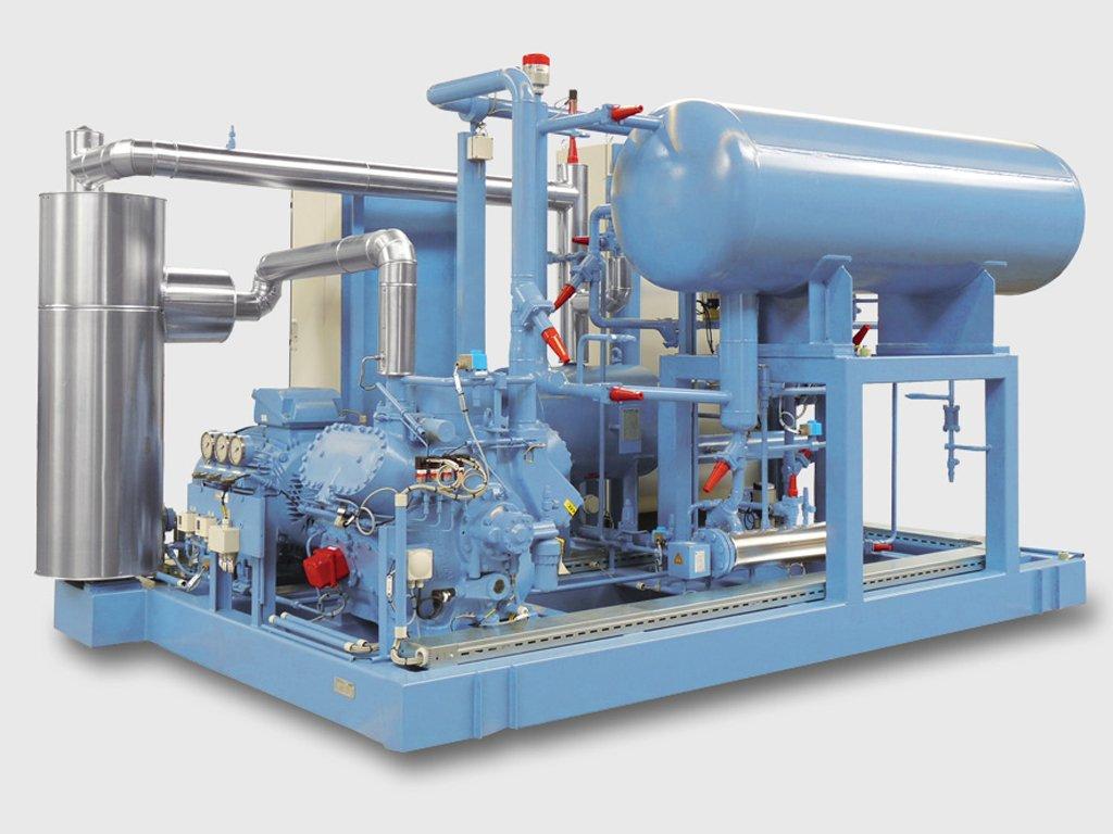 Компания GEA Heat Exchangers провела ребрендинг и теперь носит название Kelvion