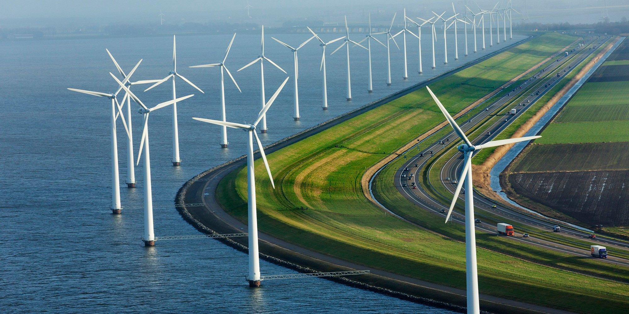 Объявлены итоги отбора проектов в области «зеленой» энергетики на 2016 – 2019 годы