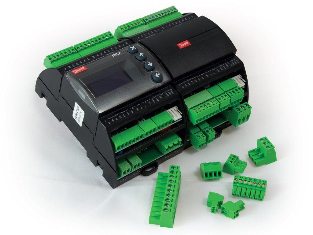 На рынке появились новые контроллеры для систем управления насосными станциями