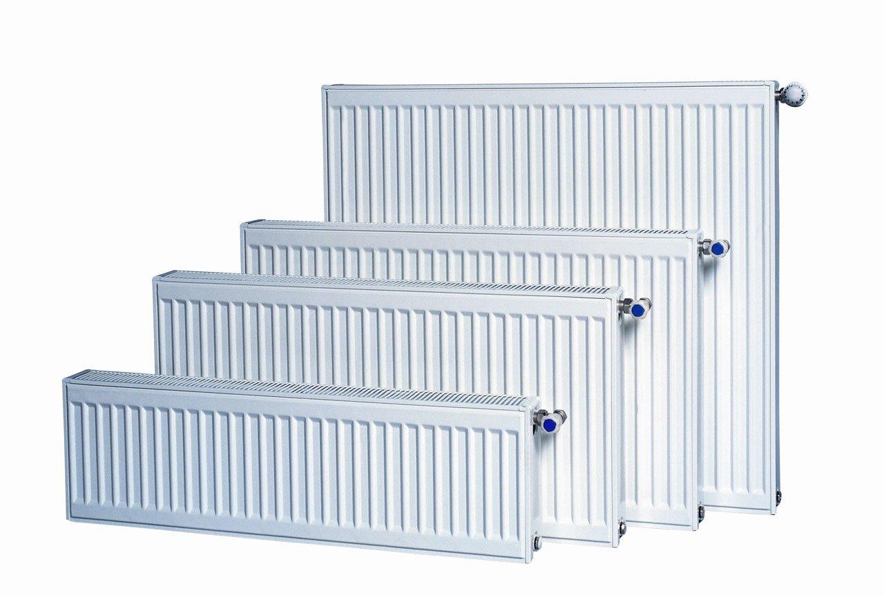 ТОП-10 алюминиевых радиаторов отопления в 2020 году