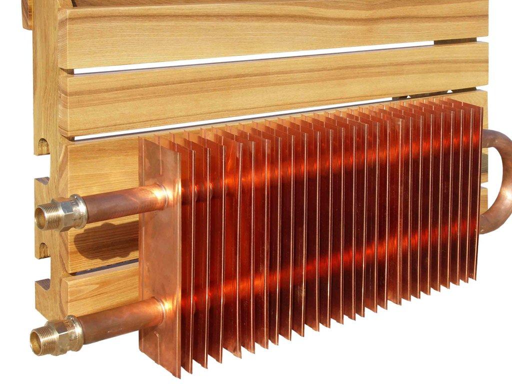 Выбираем радиаторы для разных систем отопления