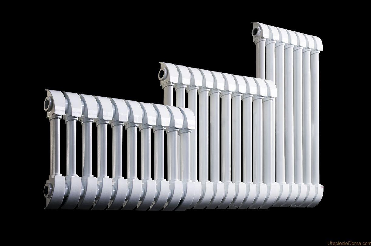 Сравниваем биметаллические и алюминиевые радиаторы, какие из них лучше?