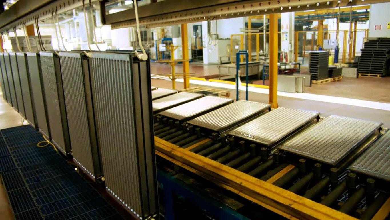 Промышленный комплекс Ингушетии скоро пополнится новым заводом по выпуску радиаторов