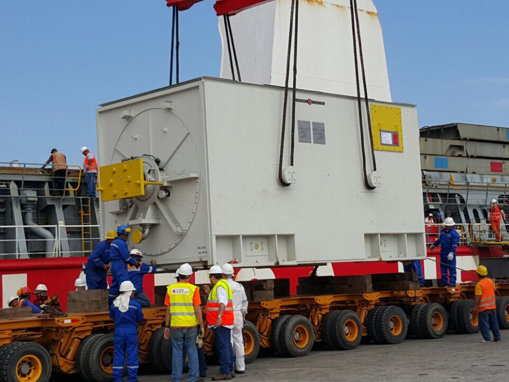 В ООО «Интер РАО — Экспорт» сообщили о сотрудничестве с кубинской компанией Energoimport