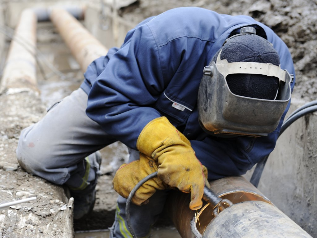 Восстановлено теплоснабжение домов и детского сада в Ростове-на-Дону