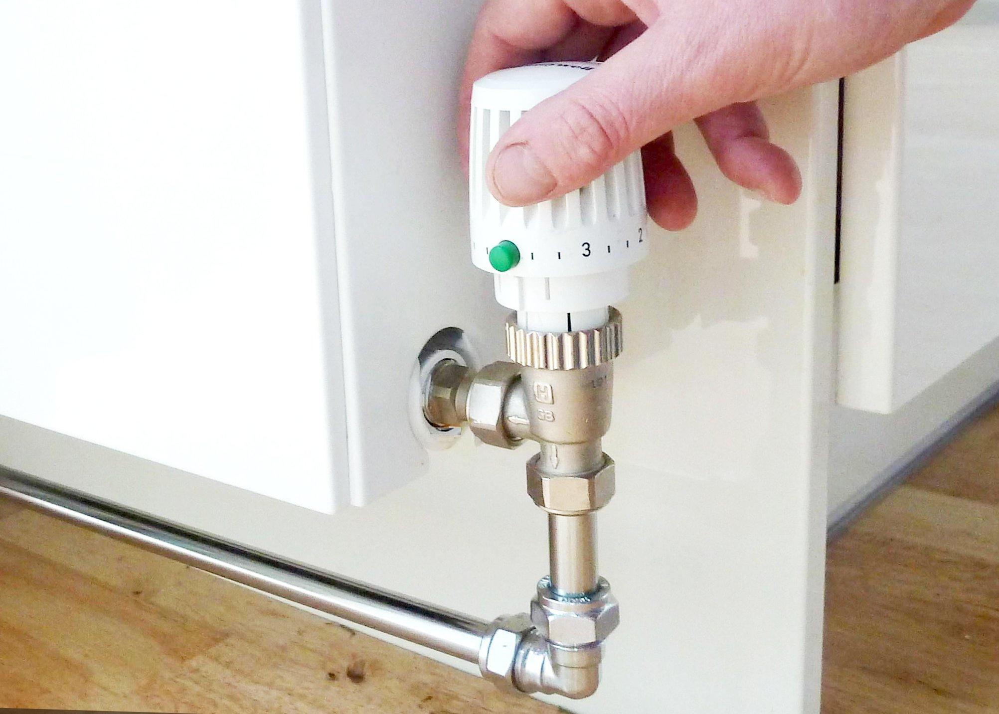 Принципы работы и монтаж однотрубной системы отопления в двухэтажном доме