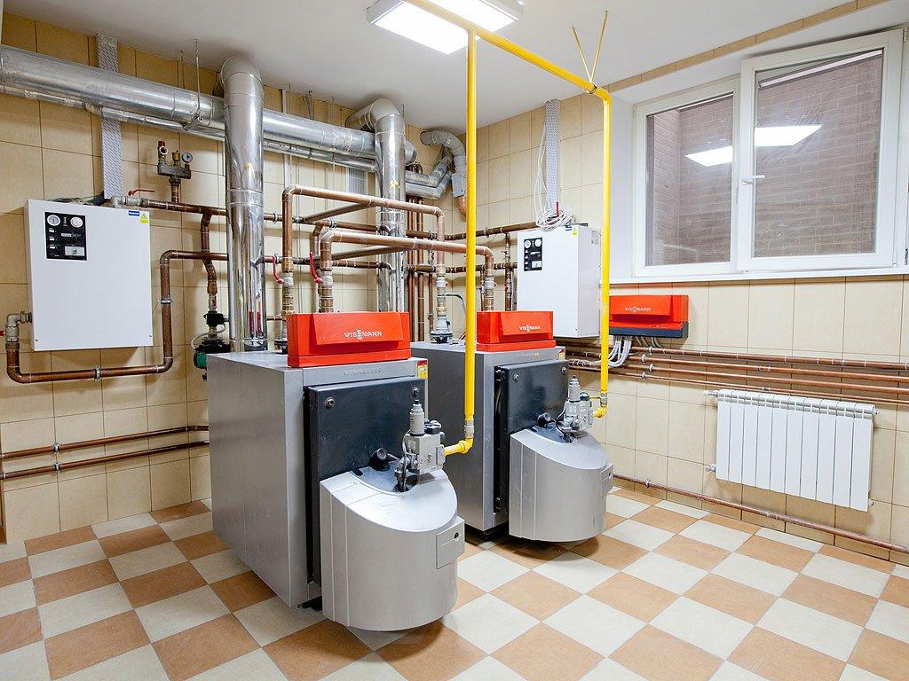 Как правильно произвести монтаж дизельного отопления в загородном доме