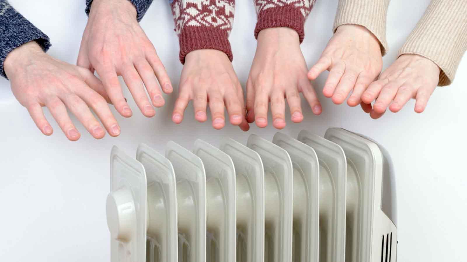 В одном из районов Екатеринбурга жилые дома остались без тепла на два дня