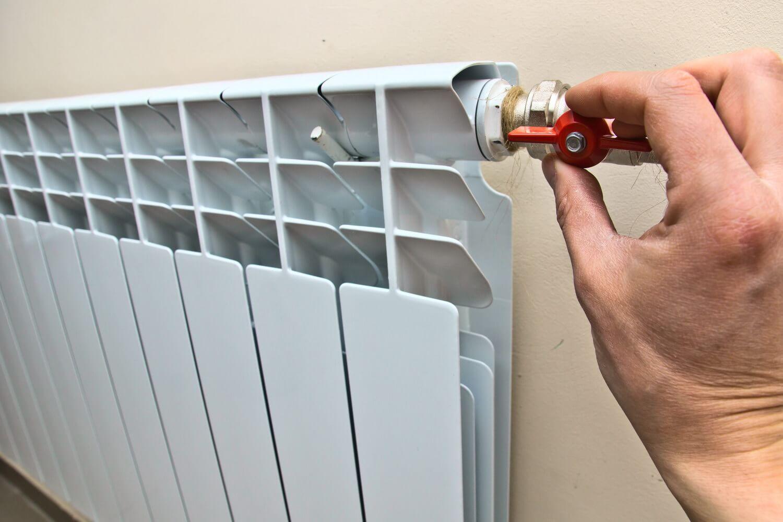 Как самостоятельно устранить течь в радиаторе отопления