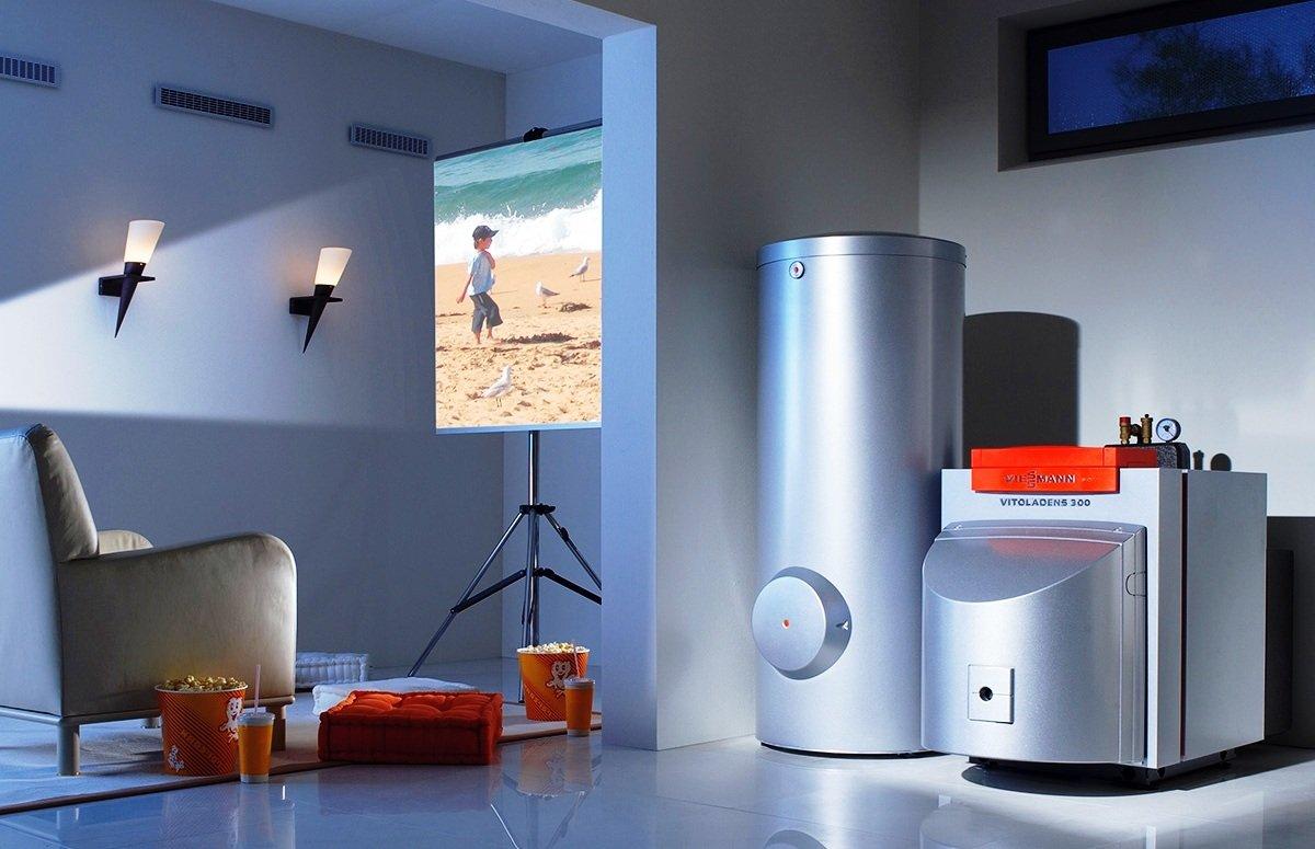 Преимущества и недостатки использования дизельного отопления в частном доме