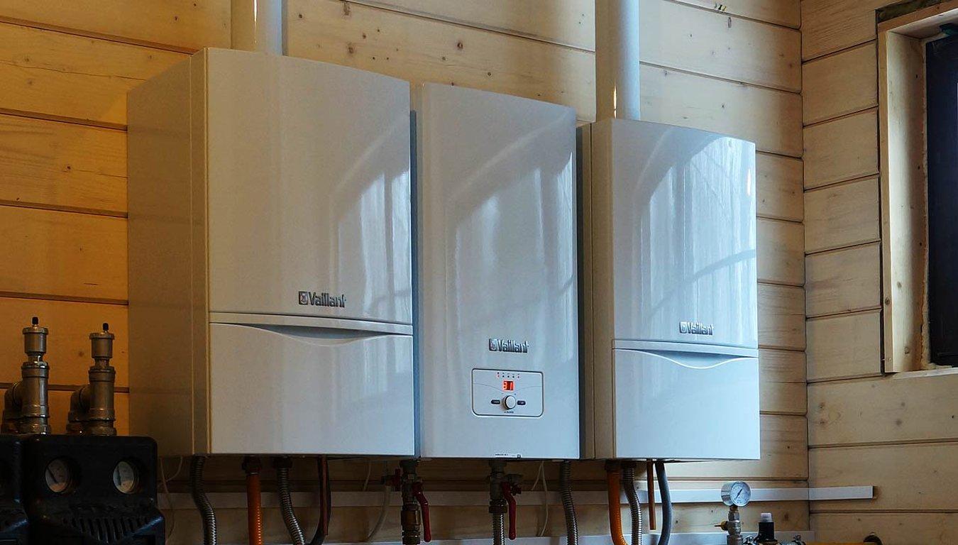 Разновидности двухконтурных электрических котлов отопления