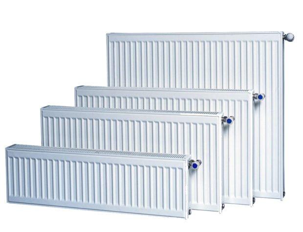 Выбор стальных конвекторных радиаторов отопления