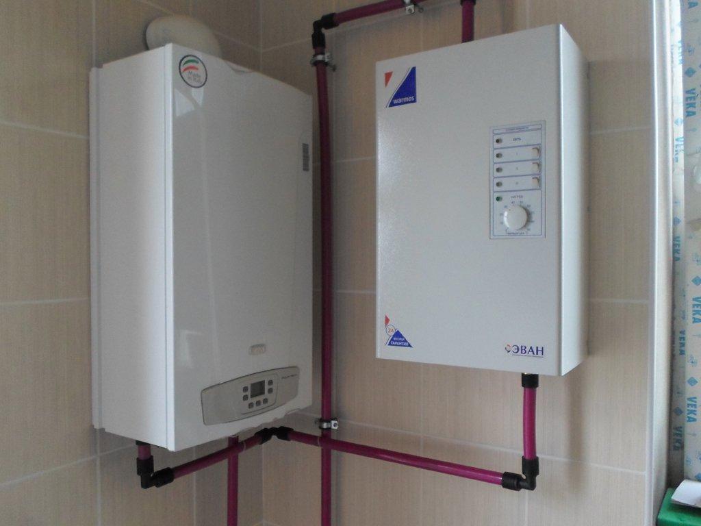 Электрическое отопление: семь наиболее популярных марок оборудования