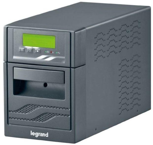 Линейно-интерактивный ИБП для газового котла