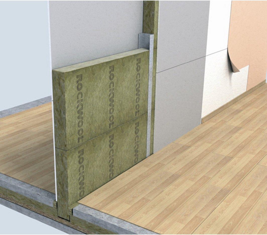 Квартирные вопросы: недорогая и эффективная изоляция стен