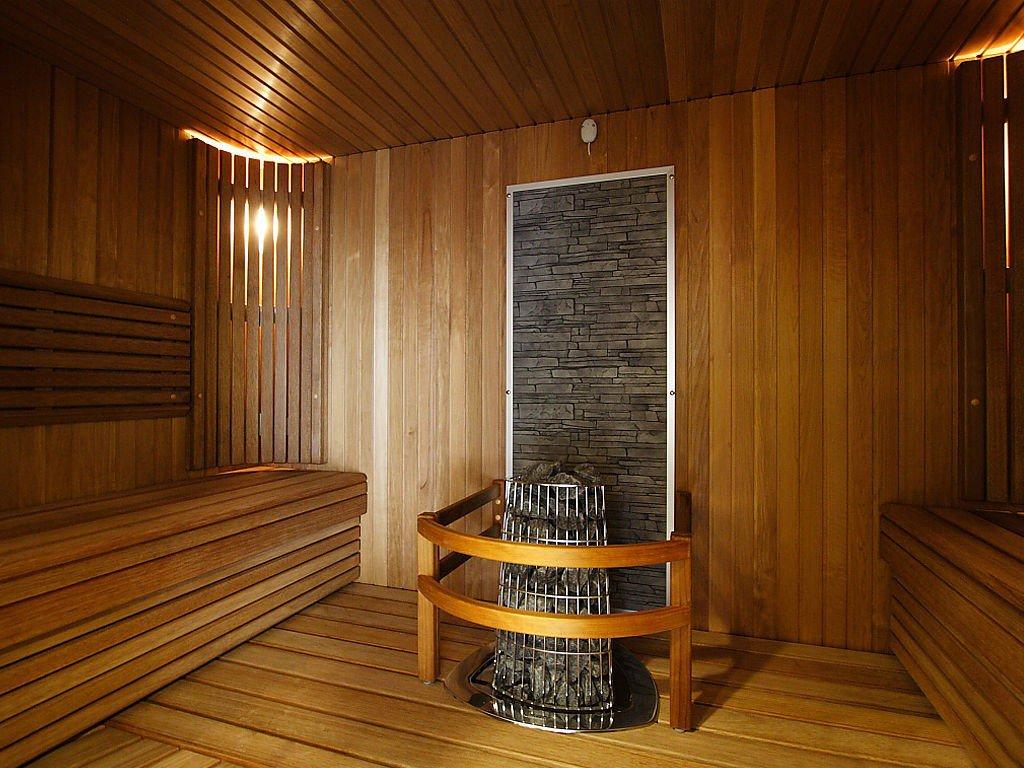 Организация качественного отопления бани от печи