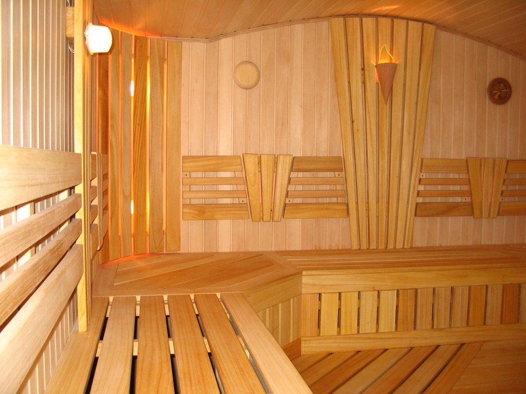 Профессиональное утепление бани изнутри