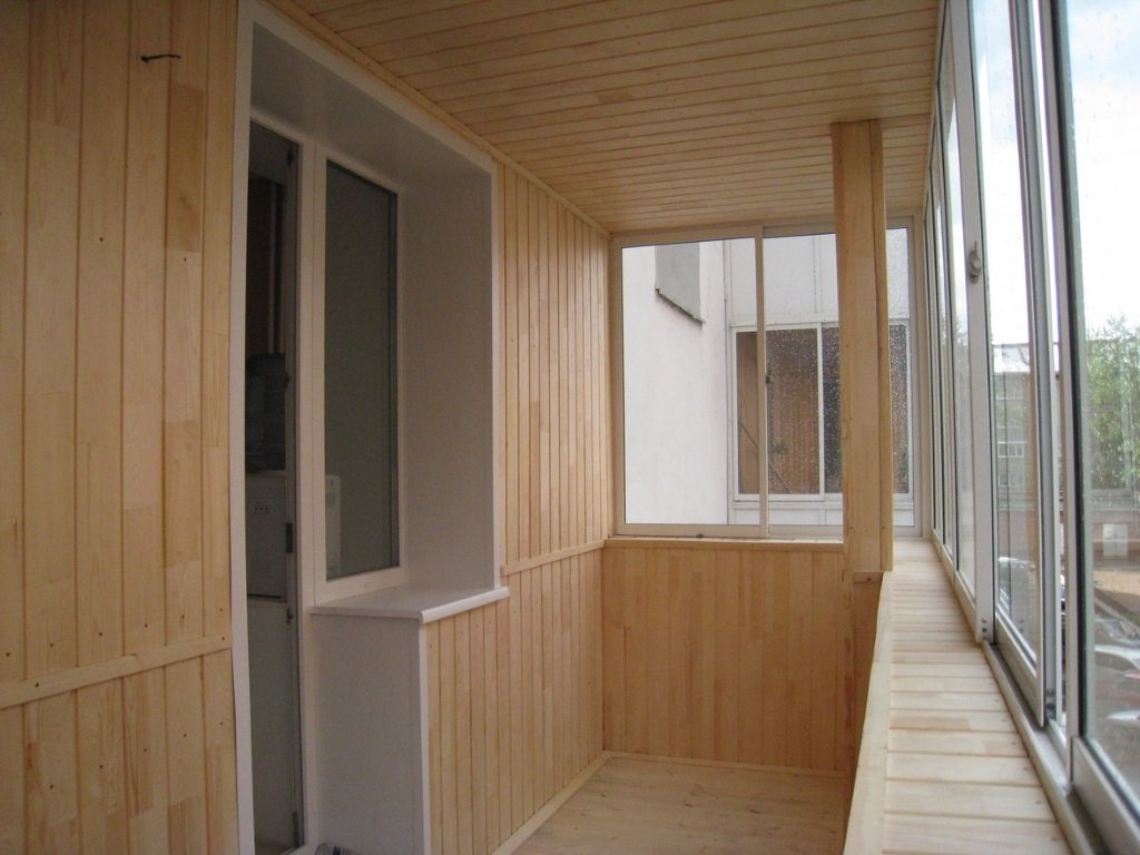 Как быстро и качественно сделать утепление балкона своими руками