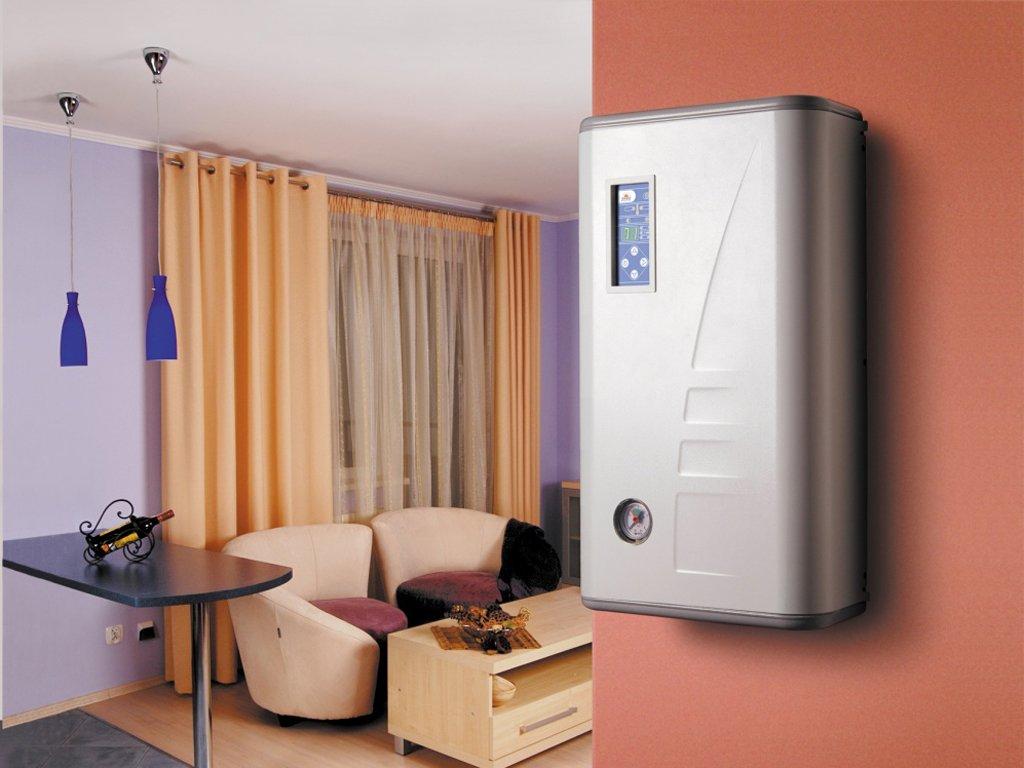 Учимся самостоятельно делать электрическое отопление в доме