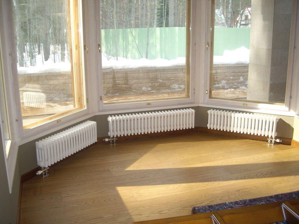 Радиаторы отопления в доме – какие лучше?