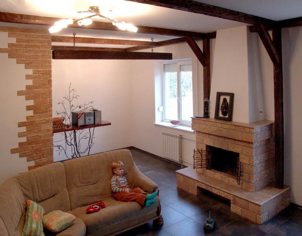 Как самостоятельно сделать печное отопление для дачного дома
