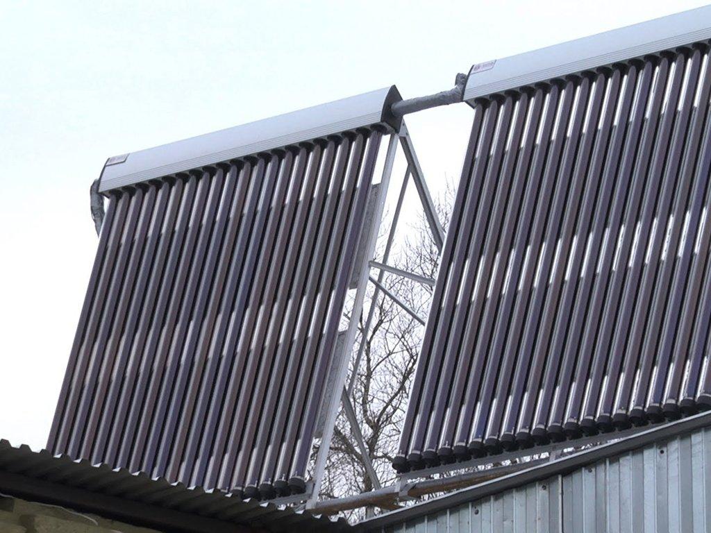 Чем альтернативное отопление в загородном доме лучше газового?