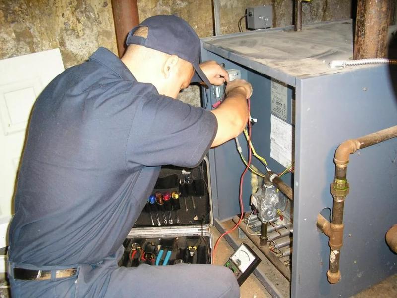 Ремонт и техническое обслуживание газовых и твердотопливных котлов: рекомендации домашнему мастеру