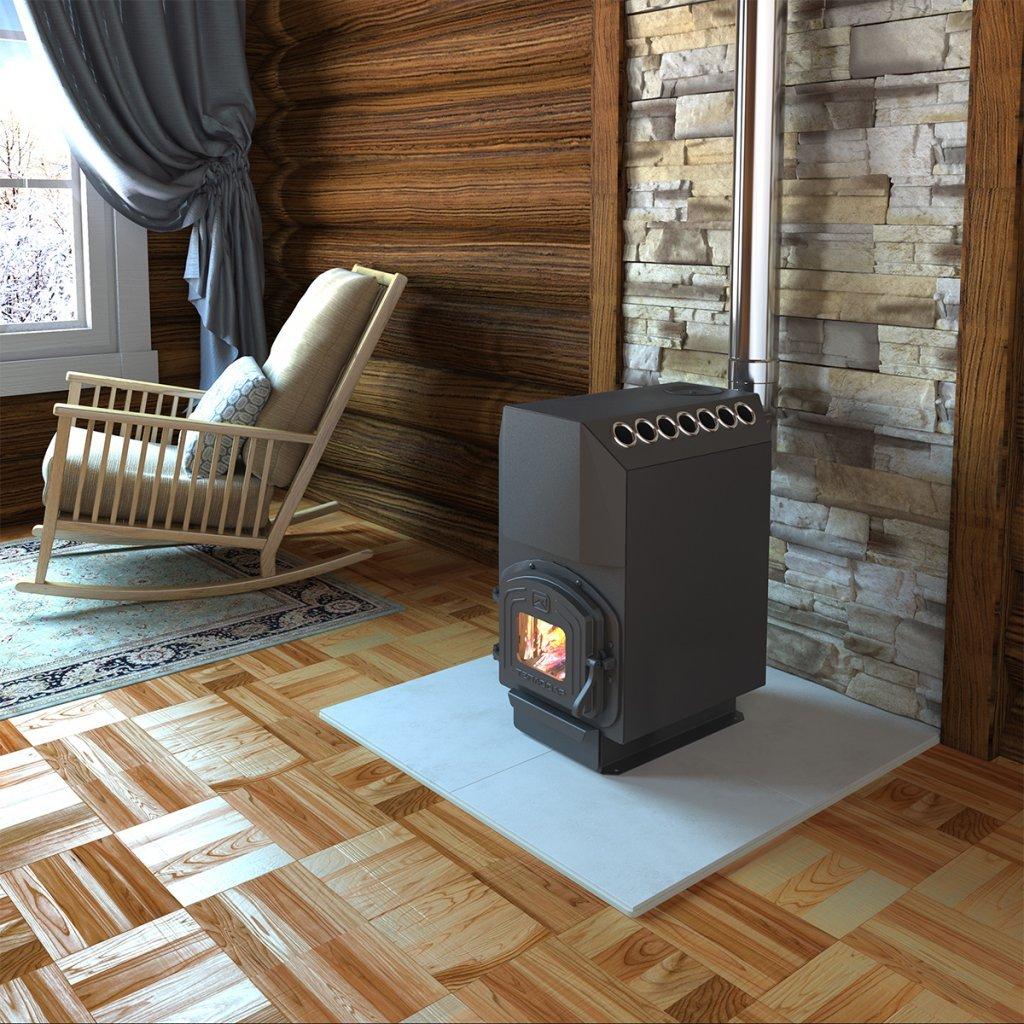 Отопительные печи – сделают ваш дом тёплым